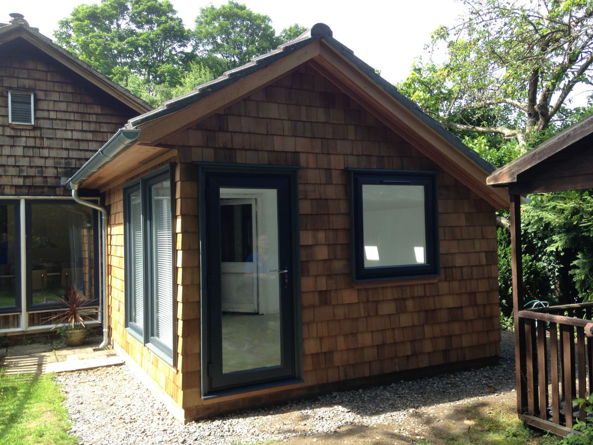 Garden Room Permitted Development