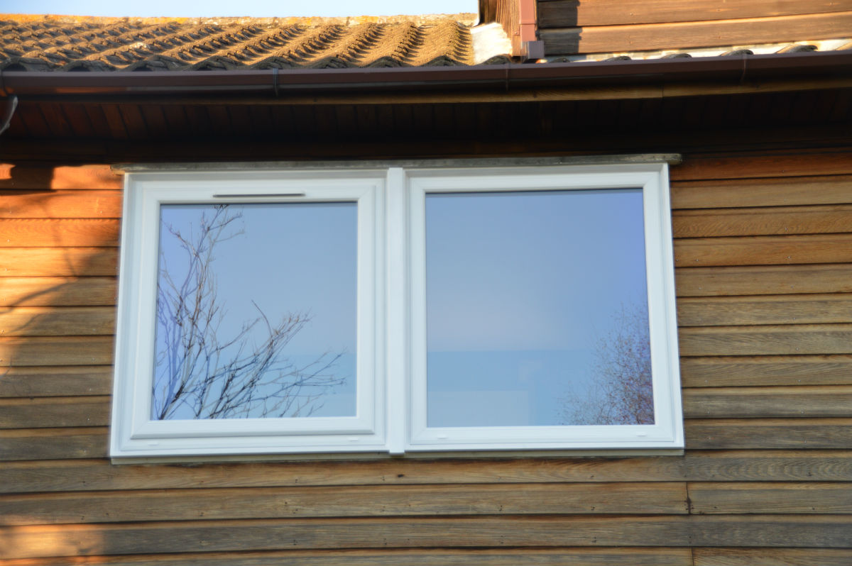 Two Replacement Window Jobs Six Counties Between Them